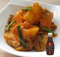 Korean Potato Stew