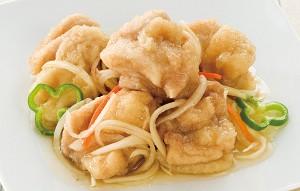 Nanban-Zuke Marinated Chicken